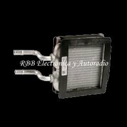 Calefaccion del Automotor -  Radiador Calefactor